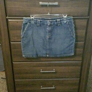 Polo Jeans Company skirt